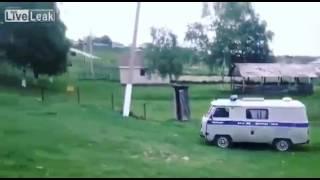 polizei braucht fahrzeug upgrade