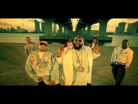 We Takin' Over - Dj Khaled Ft. T.I, Akon, Rick Ross, Fat Joe, Birdman & Lil Wayne