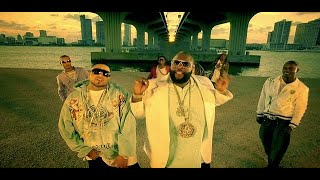 We Takin' Over - Dj Khaled Ft. T.I, Akon, Rick Ross, Fat Joe, Birdman & Lil Wayne