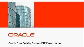 تطبيقات أوراكل اختبار جناح 12: Oracle تدفق باني: إنشاء اختبار تدفق وتوليد خطة اختبار