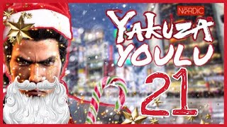 Yakuza Youlu - LUUKKU 21