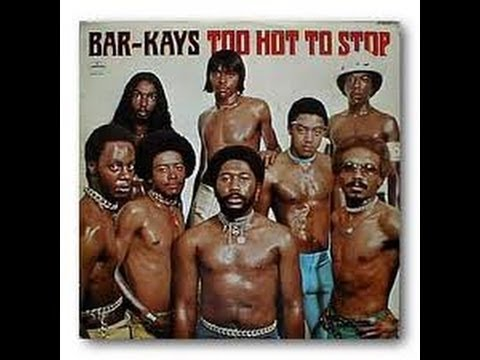 The BAR-KAYS Anticipation  (Video)