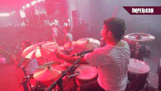 Скачать Chelsea Grin Don T Ask Don T Tell Official HD Live Video