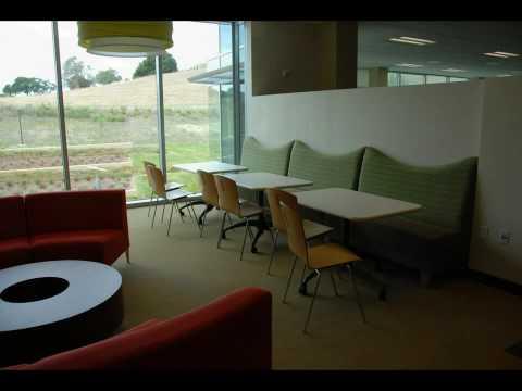 A day in SAP Palo Alto