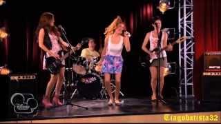 Download Violetta - Violetta, Francesca and Camila singing