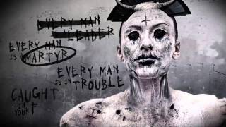 MOONSPELL - Breathe (Until We Are No More) (Official Lyric Video)   Napalm Records