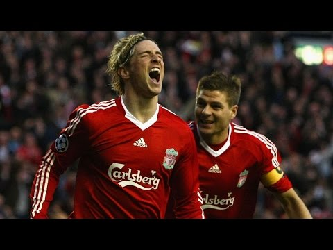 Torres And Gerrard - Unforgetable Duo - Anfield Heroes - Best Goals And Skills - Liverpool - YNWA