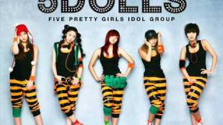 Download [Audio]5Dolls-너 말이야 MP3 song and Music Video