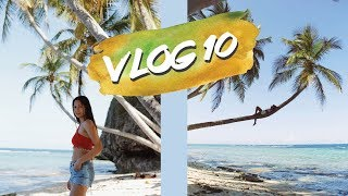 VLOG 10 | Dominican Republic - Day 1 & 2