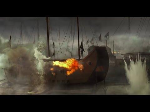 Perang Jawa (Demak) Vs Portugis 1521