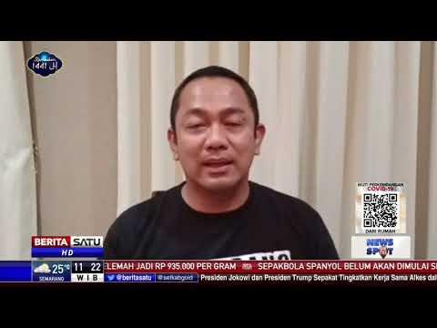 Pemkot Semarang Terapkan PKM Non-PSBB