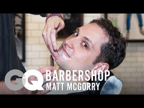 OITNB's Matt McGorry Talks Miley, Magic, and Slut–Shaming – Barbershop | Grooming | GQ