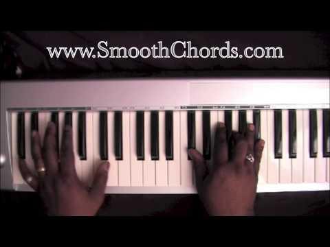Jesus Will - Anita Wilson - Piano Tutorial
