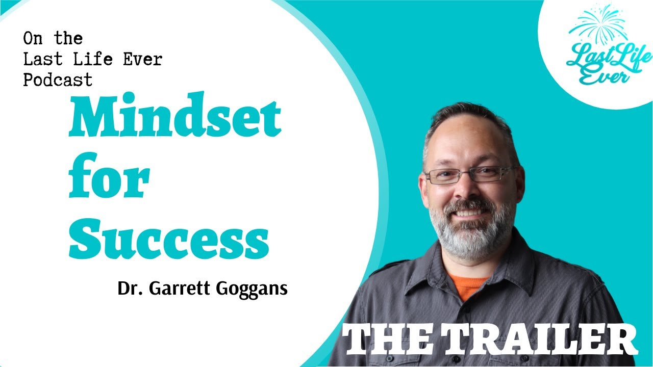 How to Choose Happiness Over Depression with Garrett Goggans