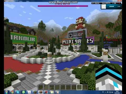 Сервера на майнкрафт 1 7 2 з дюпом