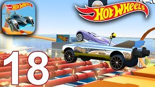 Hot Wheels: Race Off - Speed Slayer Gameplay (iPhone X)