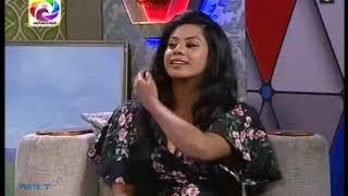 Biovita with Samudra Ranatunga & Sajana Wanigasuriya@swarnavahinia2018-12-11