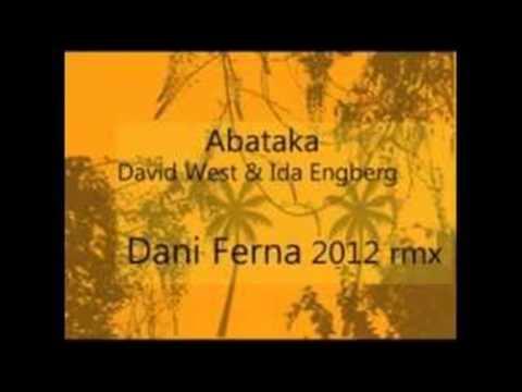 david west ida engberg abataka original mix
