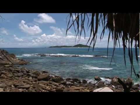 Seychelles 2012, promotion Touristique