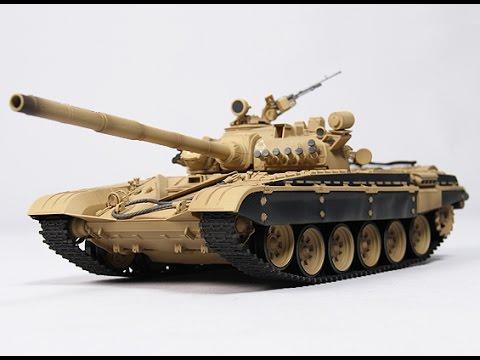 Wershedda Hubka Ee Dalka Ethiopia Oo Soo Saartay T=72 Tanks