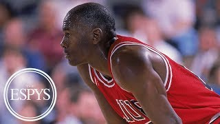 Michael Jordan's Impact On Sports | The ESPYS | ESPN