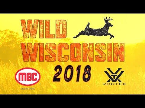 Field Dressing - Wild Wisconsin 2018: Ep. 5
