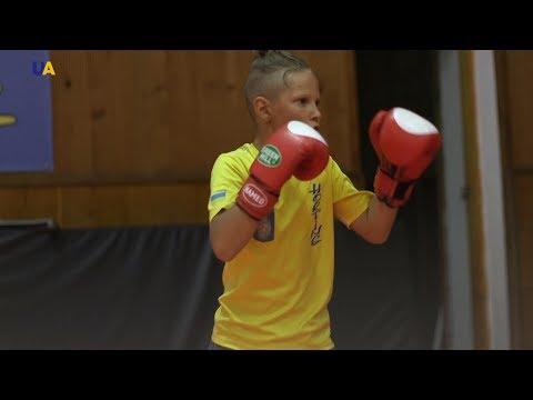 Спортсмен Илья Буданов | Future UA