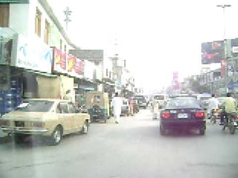 Murree Road, Waris Khan Rawalpindi