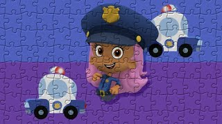 Bubble Guppies Jigsaw Puzzle Game For Kids Rompecabezas