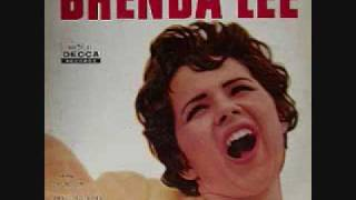 Brenda Lee - (If Im Dreaming) Just Let Me Dream (1960) YouTube Videos