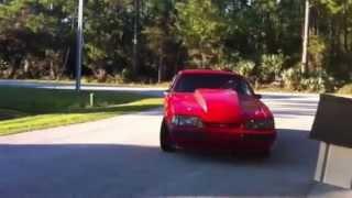 427 Mustang