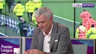 Mourinho: How he would have handled the infamous