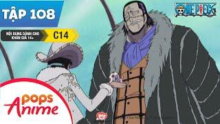 One Piece Tập 108 - Bananawani Đáng Sợ Và Mr.Prince - Hoạt Hình Tiếng Việt