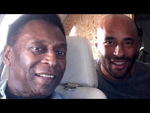 Son of football legend Pele sentenced for drugs offences