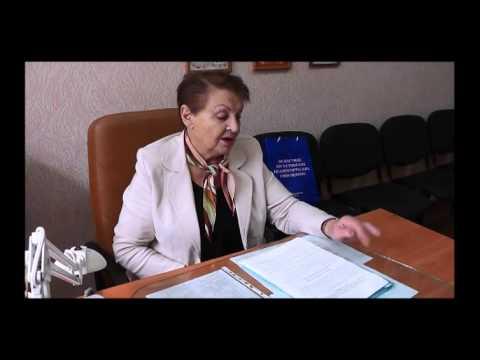Интервью у директора школы № 6 Репиной О.А.