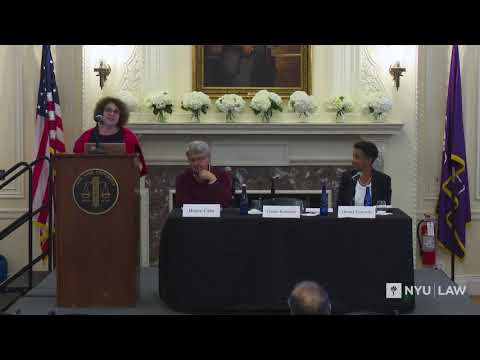 Thinking About Reform: The Presidential Nominations Process Symposium