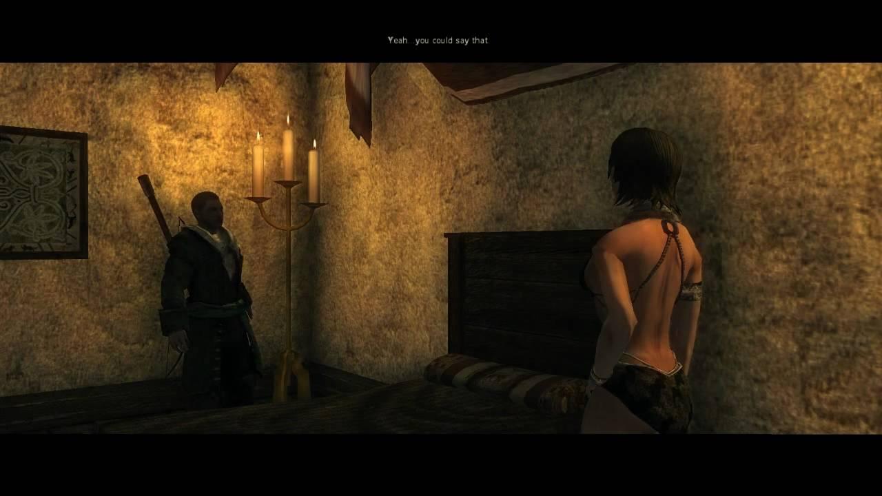 Gothic Sex Game 37