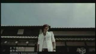 主演:KinKi Kids 歌:「LOVE SONG」浜田真理子.