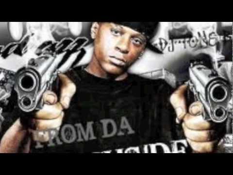 """LiL Boosie """"C-Pone"""" Dallas Rap"""
