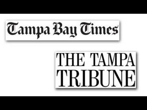 What Tampa Bay Times