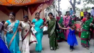 Kherwad Bir Sodey Korba Chhattisgarh 2015 (Bir sodey Raska Anej)