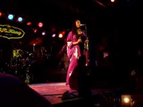 Lalah Hathaway - Live (2004), Pt. 2