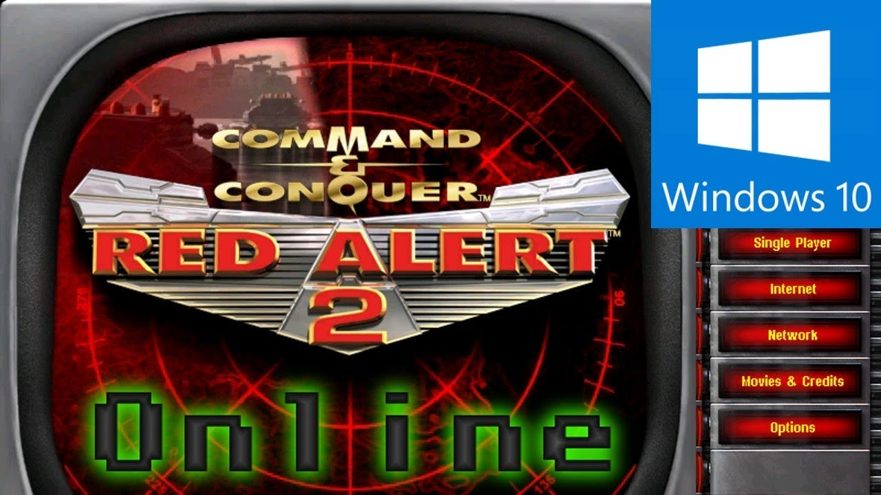 How To Play Red Alert 2 On Iphone
