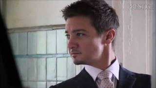 Jeremy Renner - I'm Too Sexy
