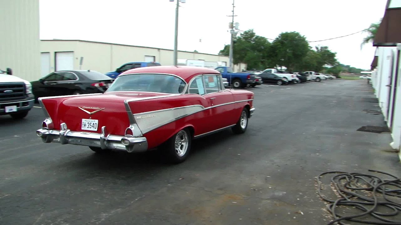 Chevrolet bel air hardtop for sale upcoming chevrolet - 1957 Chevy Belair 2door Hardtop Rustfree Texas Car For Sale
