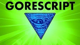ALL ACCORDING TO PLAN.. | Gorescript Gameplay