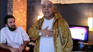 TEPKİ zorla freestyle Video