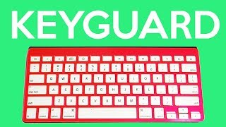 Keyguards from Keyguard Assistive Technology