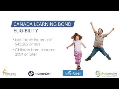 Canada Learning Bond: Investing in Education and Beyond