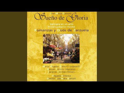 Sueño De Gloria: I. Preludio (Orquestra) (Damunt)